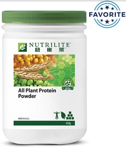 蛋白粉-紐崔萊