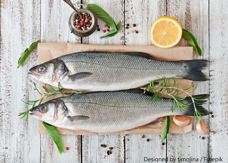 提升免疫力鱸魚湯