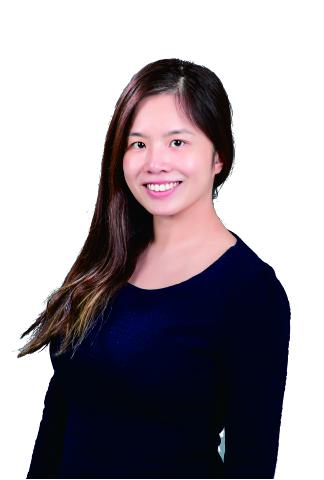 註冊營養師 Cassie Li